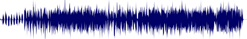 waveform of track #130900