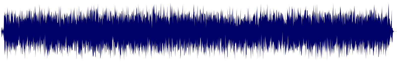 waveform of track #130929