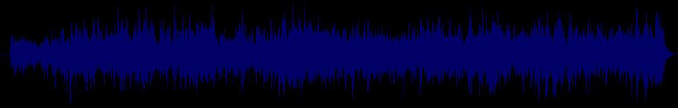 waveform of track #130951