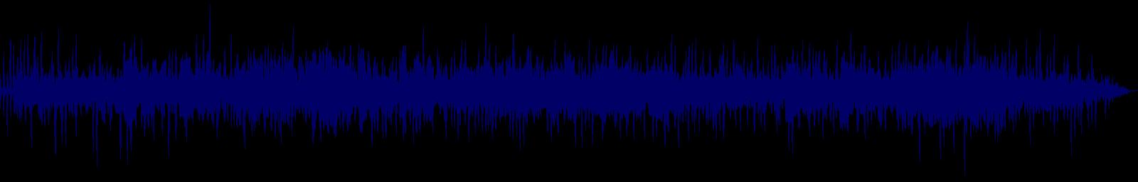 waveform of track #130980