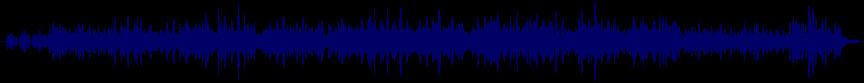 waveform of track #13106
