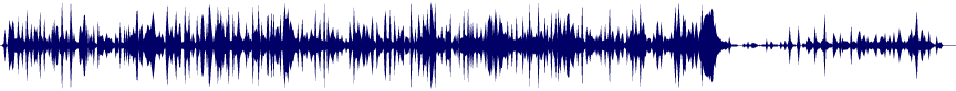 waveform of track #13116