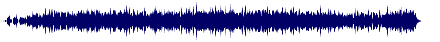 waveform of track #13132