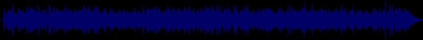 waveform of track #13136