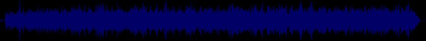 waveform of track #13137