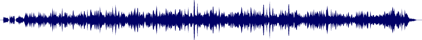 waveform of track #13143