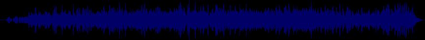 waveform of track #13150