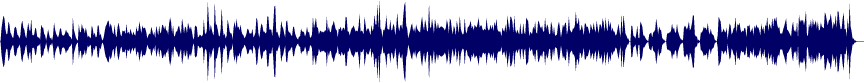 waveform of track #13156