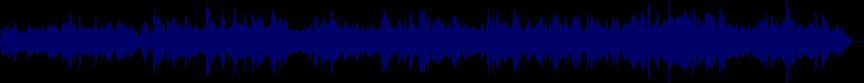waveform of track #13157