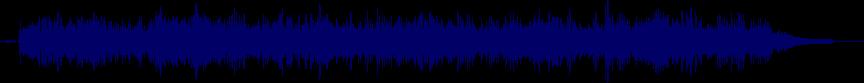 waveform of track #13161