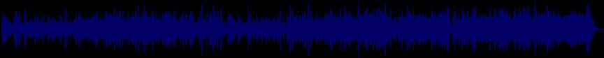 waveform of track #13181
