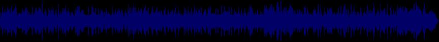 waveform of track #13182