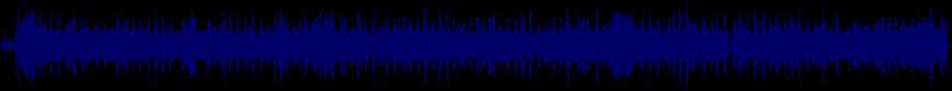 waveform of track #13185