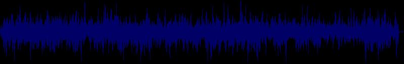 waveform of track #131009
