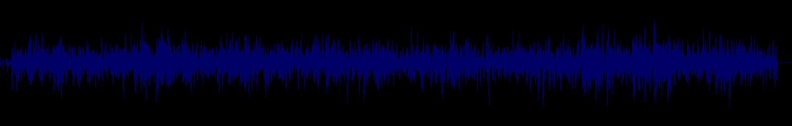 waveform of track #131012