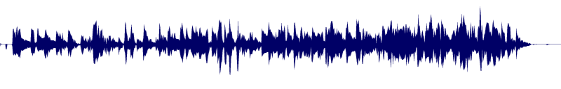 waveform of track #131024