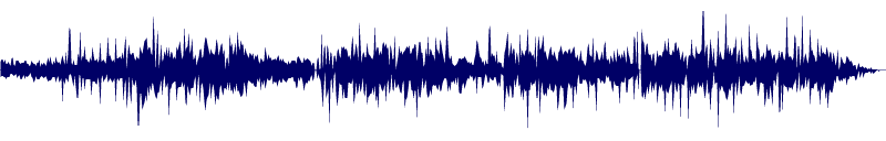 waveform of track #131051