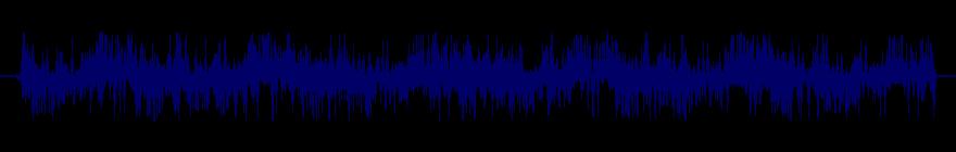 waveform of track #131058