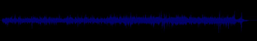 waveform of track #131066