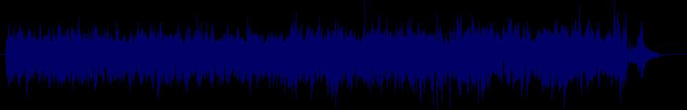 waveform of track #131089