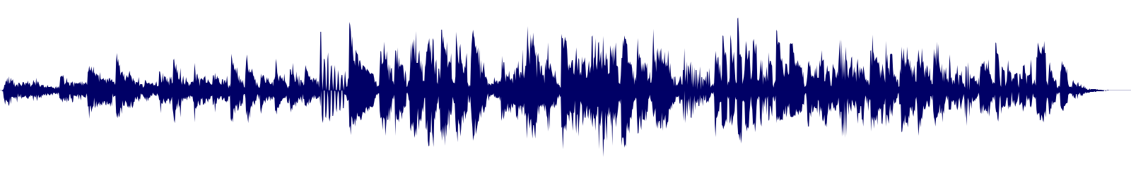 waveform of track #131091