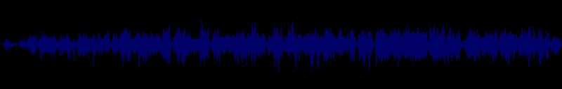 waveform of track #131125