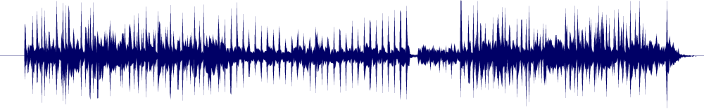 waveform of track #131141