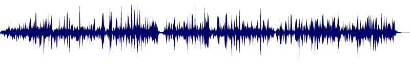 waveform of track #131152