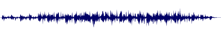 waveform of track #131197