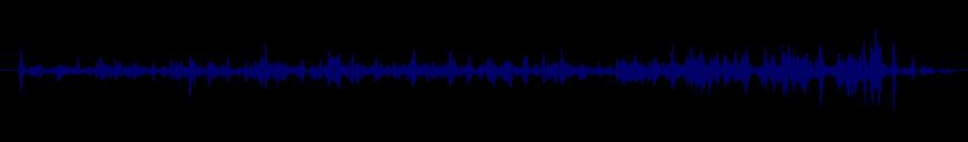 waveform of track #131199