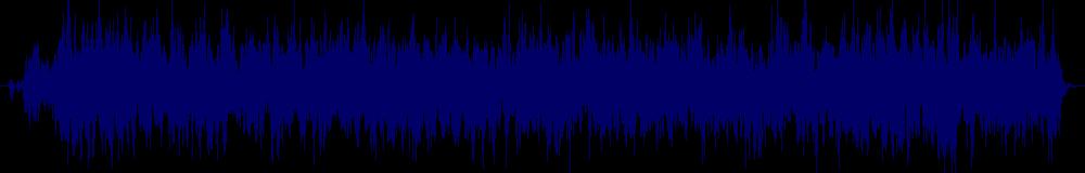 waveform of track #131200