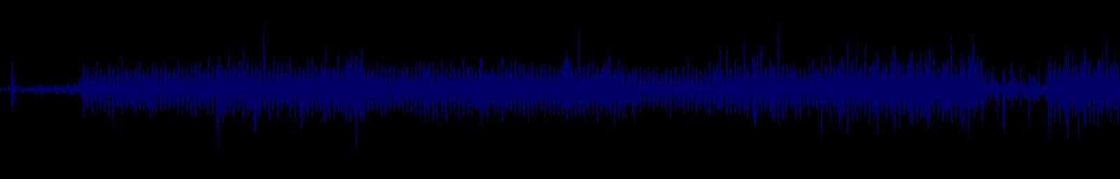 waveform of track #131204