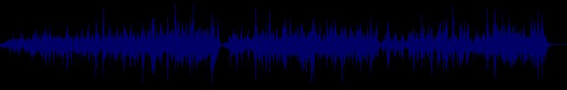 waveform of track #131208