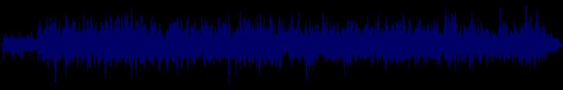 waveform of track #131220