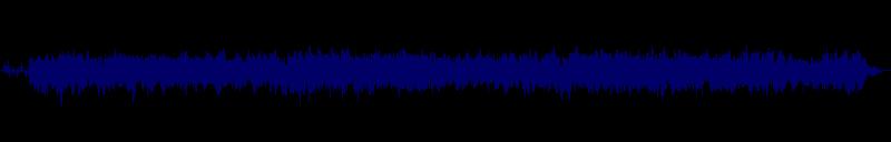waveform of track #131221