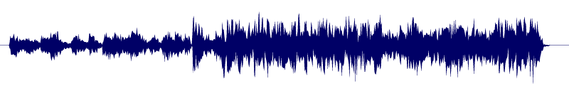 waveform of track #131249