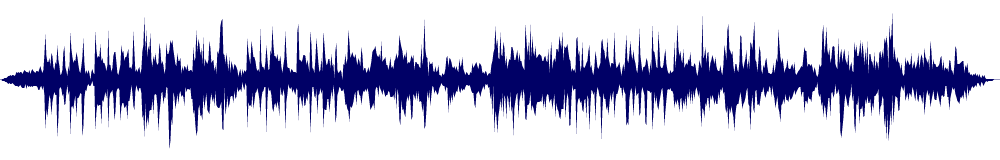 waveform of track #131250