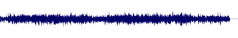 waveform of track #131252