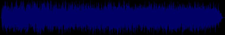 waveform of track #131256