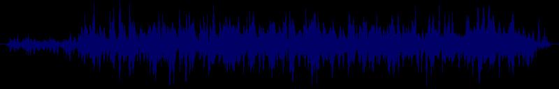 waveform of track #131258