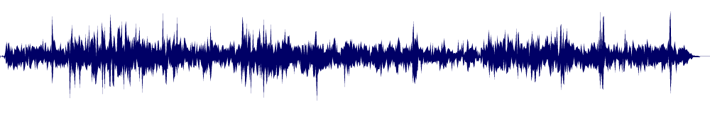 waveform of track #131259