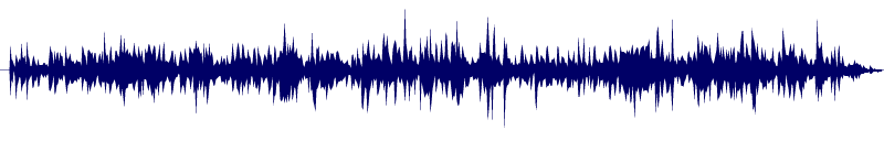 waveform of track #131261