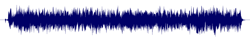 waveform of track #131264