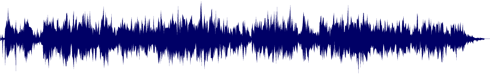 waveform of track #131265