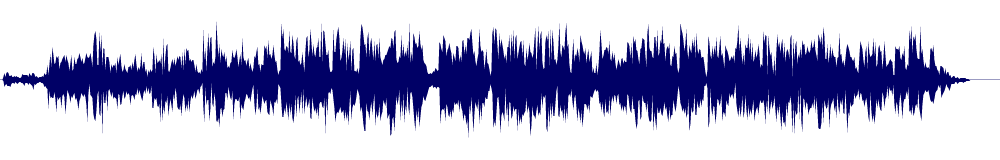 waveform of track #131269
