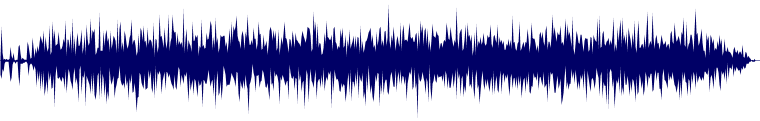 waveform of track #131270