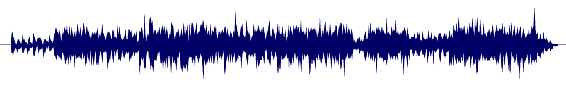 waveform of track #131271