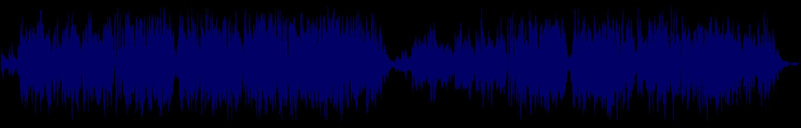 waveform of track #131272