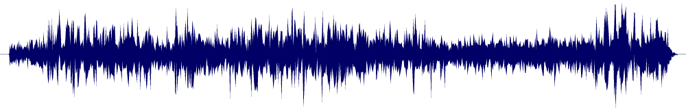 waveform of track #131275