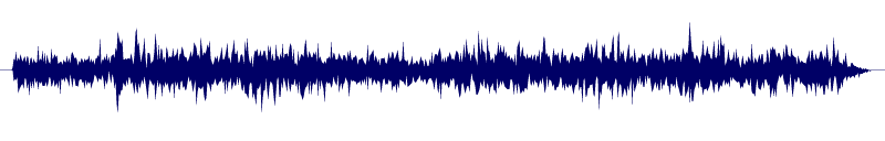 waveform of track #131277
